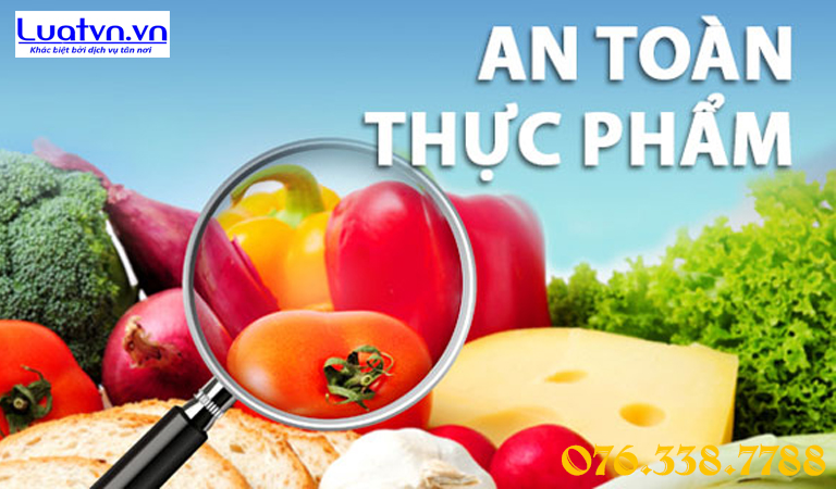 An toàn vệ sinh thực phẩm là điều bắt buộc tại mỗi cơ sở kinh doanh ăn uống