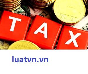 Chậm nộp báo cáo thuế phạt bao nhiêu tiền