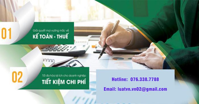 Thuê kế toán làm ngoài giờ mang lại nhiều lợi ích cho doanh nghiệp