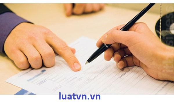 Hồ sơ xin cấp giấy chứng nhận đủ điều kiện an ninh trật tự