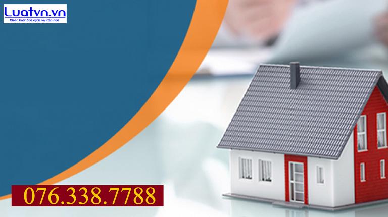 Đăng bộ nhà đất là thủ tục nhằm hợp pháp hóa nhà ở, đất đai theo quy định của pháp luật