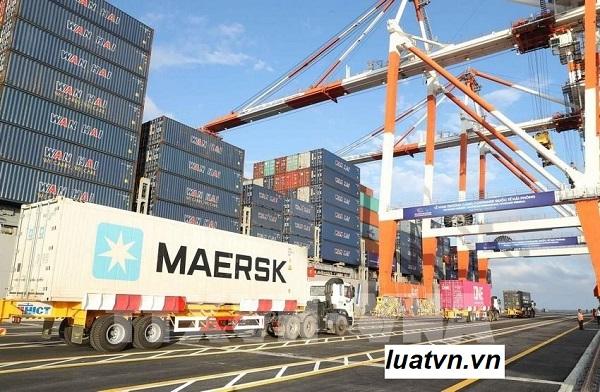 Kế toán công ty Logistics