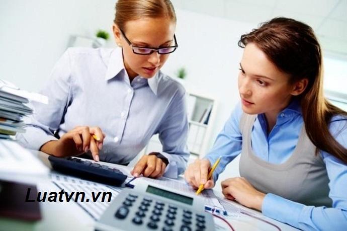 Kế toán công ty sản xuất