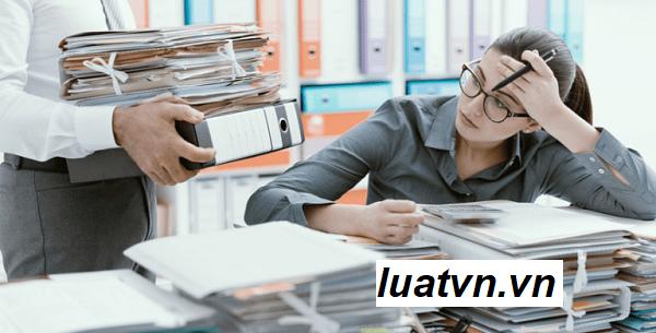 Kế toán công ty thương mại