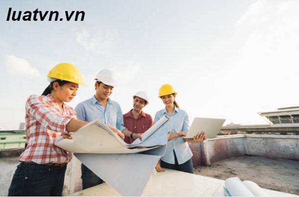 Kế toán công ty xây dựng