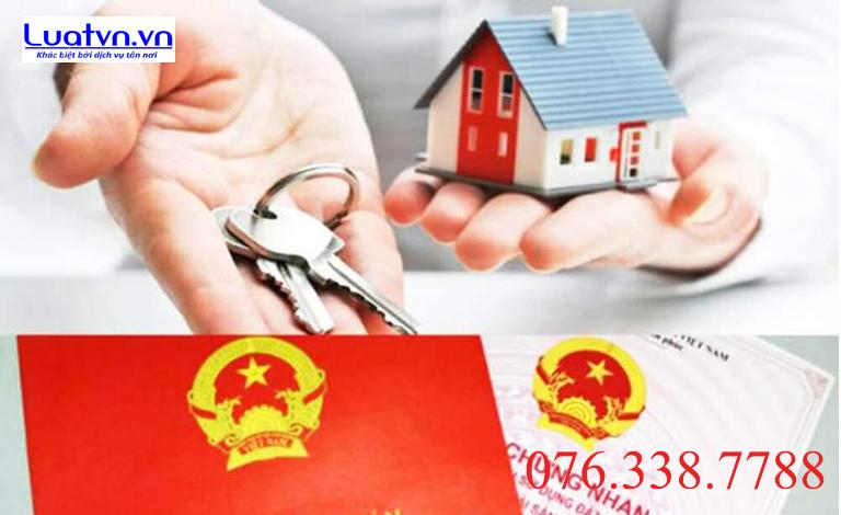 Thực hiện đăng bộ nhà đất theo quy định pháp luật