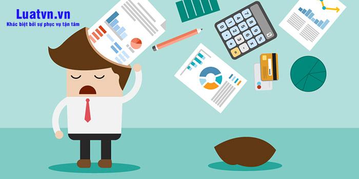 Doanh nghiệp thường gặp nhiều khó khăn khi quyết toán thuế doanh nghiệp