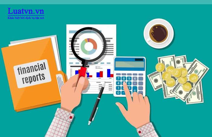 Tài liệu kế toán thuế