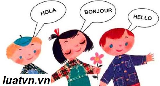 Tạm dừng hoạt động trung tâm ngoại ngữ