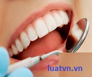 Thành lập công ty sản xuất răng giả