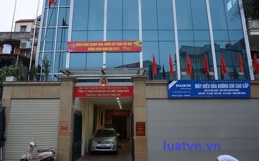 Thành lập công ty thương mại 100 vốn nước ngoài