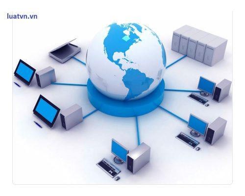 Thành lập công ty thương mại dịch vụ