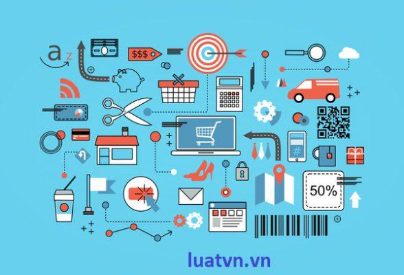 Thành lập công ty thương mại điện tử