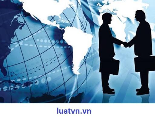 Thành lập công ty thương mại xuất nhập khẩu