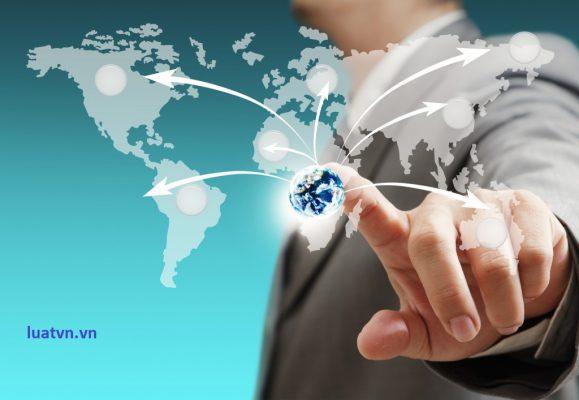 Thủ tục thành lập công ty thương mại điện tử?