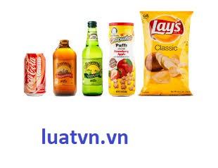 Tự công bố sản phẩm thực phẩm