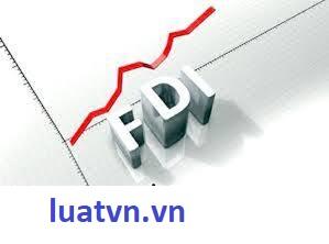 Xu hướng đầu tư nước ngoài vào Việt Nam