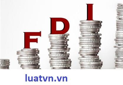 Ý nghĩa việc đầu tư nước ngoài vào Việt Nam