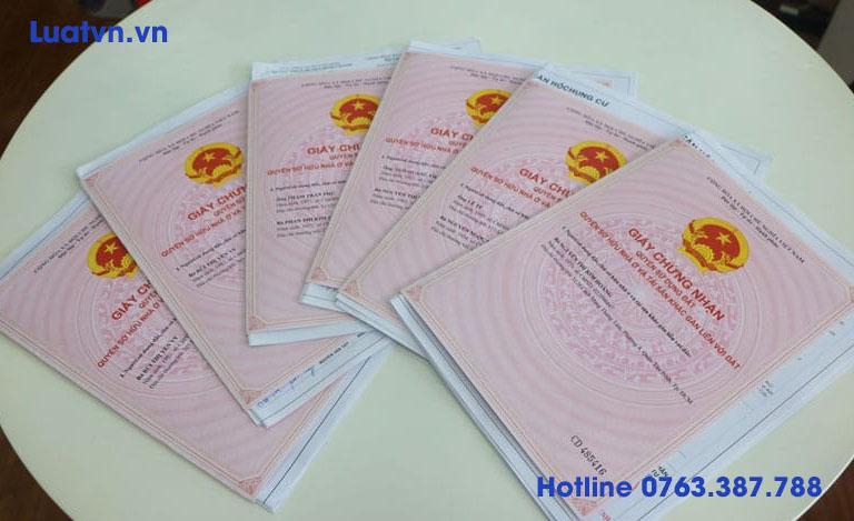 Các quy định về cấp sổ đỏ cho người nước ngoài tại Việt Nam