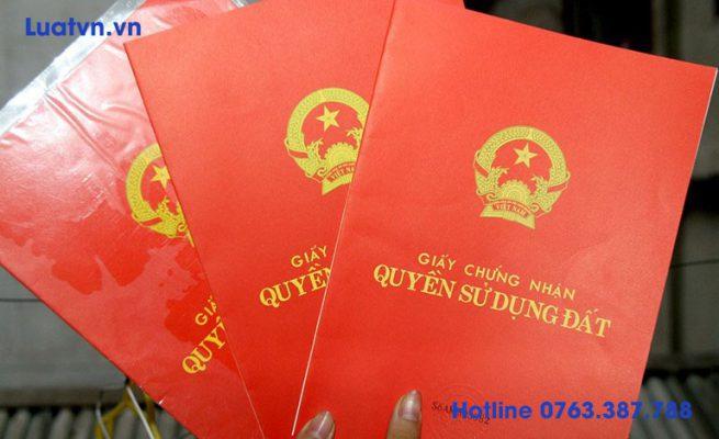 Thủ tục cấp sổ đỏ cho người nước ngoài tại Việt Nam