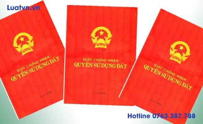 Điều kiện, thủ tục cấp sổ đỏ cho người nước ngoài tại Việt Nam
