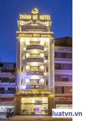 Chứng nhận trật tự cho khách sạn
