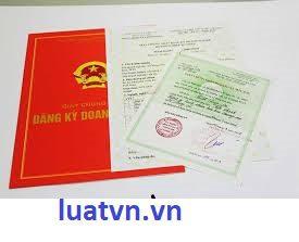 Đăng ký giấy phép kinh doanh tạp hóa