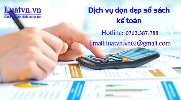 Hướng dẫn hạch toán tài khoản 214