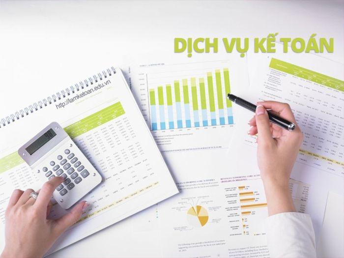 Khi nào doanh nghiệp cần dịch vụ kế toán trọn gói?