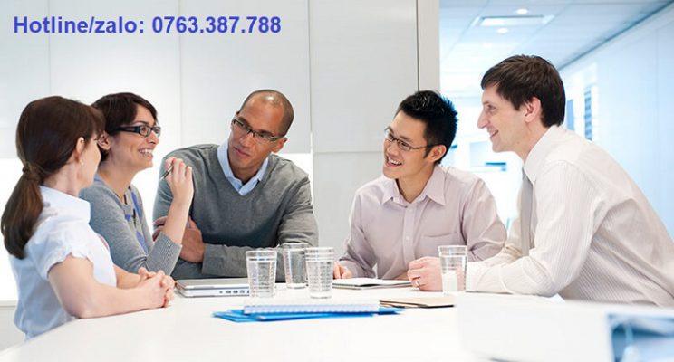 Dịch vụ tư vấn du học là gì