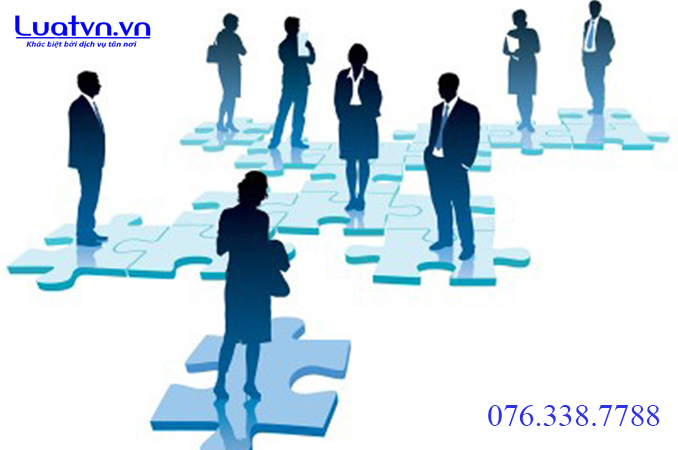 Các loại hình tổ chức doanh nghiệp hiện nay