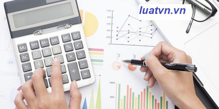 Kế toán công ty cổ phần