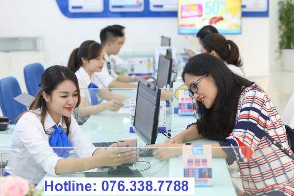 Kế toán công ty dịch vụ là gì
