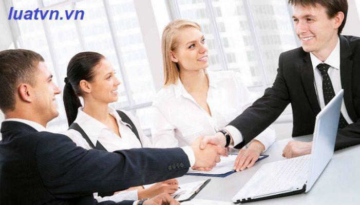 Kế toán công ty dịch vụ tư vấn