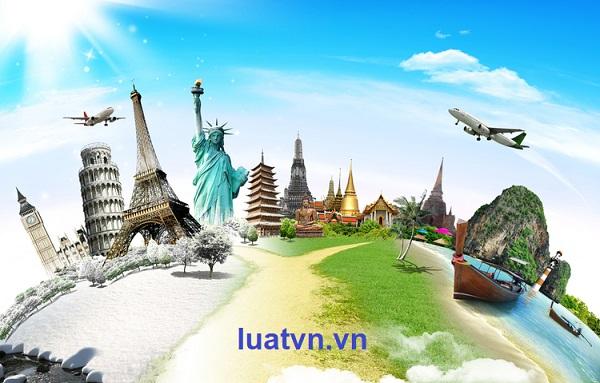 Kế toán công ty du lịch