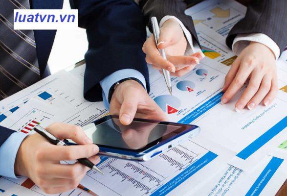 Kế toán công ty trách nhiệm hữu hạn một thành viên