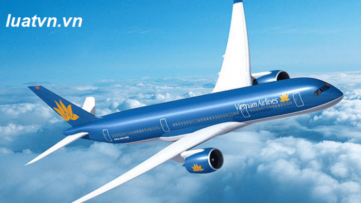 Kế toán đại lý bán vé máy bay