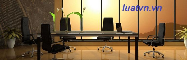 Kế toán công ty cho thuê văn phòng