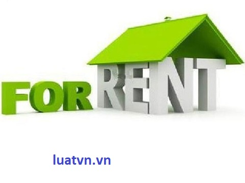 Khai thuế cho thuê nhà