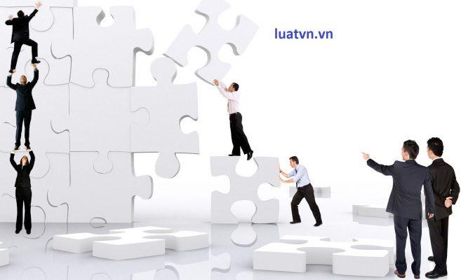 Mẫu hồ sơ thành lập công ty cổ phần
