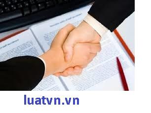 Mẫu hợp đồng thuê người đại diện theo pháp luật