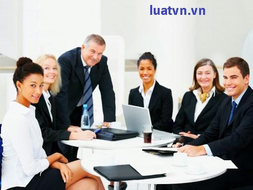 Người đại diện theo pháp luật của công ty TNHH 1TV là cá nhân