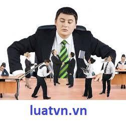 Người đại diện theo pháp luật của doanh nghiệp tư nhân