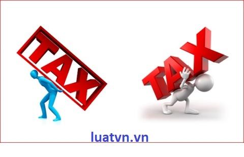 Phạt chậm nộp thuế khi chậm nộp hồ sơ khai thuế cho thuê tài sản.