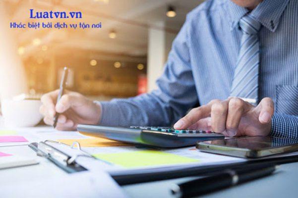 Quy trình kế toán trong công ty Logistics