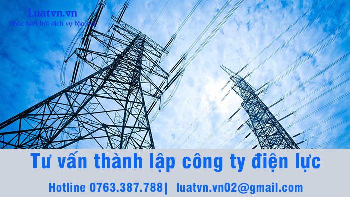 Luatvn.vn tư vấn thành lập công ty đúng luật