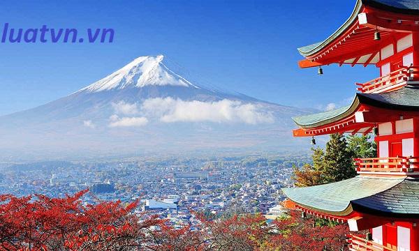 Thành lập công ty du học Nhật Bản