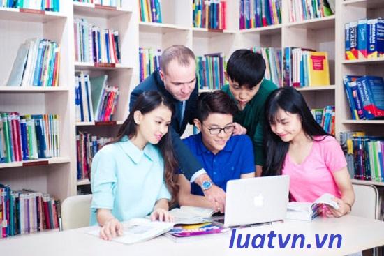 Thủ tục thành lập Trung tâm tư vấn du học