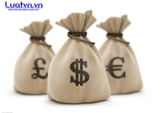 Góp vốn điều lệ bằng những tài sản nào