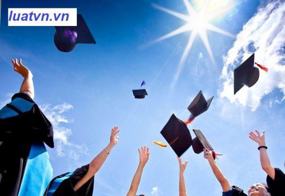 Chứng chỉ tư vấn du học, học viện quản lý giáo dục